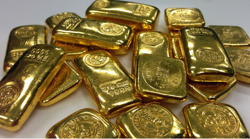 Combining Gold Assets With the Blockchain: Britain's Royal Mint and Vaultoro