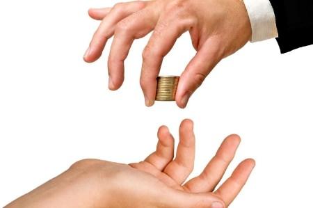 Voluntary Exchange v. Coerced Exchange