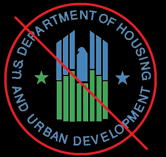 HUD and Unintended Consequences