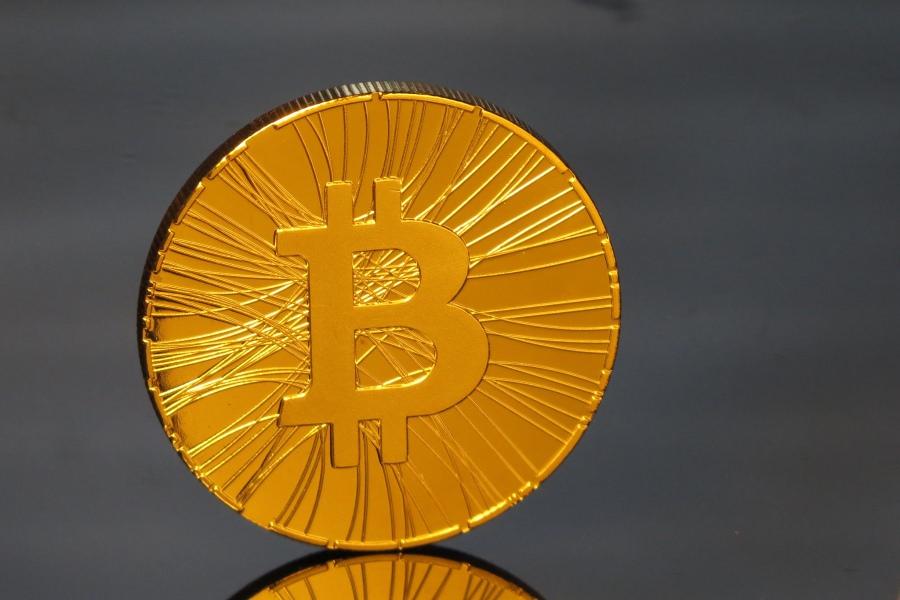Jeff Tucker and I Talk Bitcoin