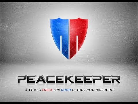 Peacekeeper App is the 911 Alternative