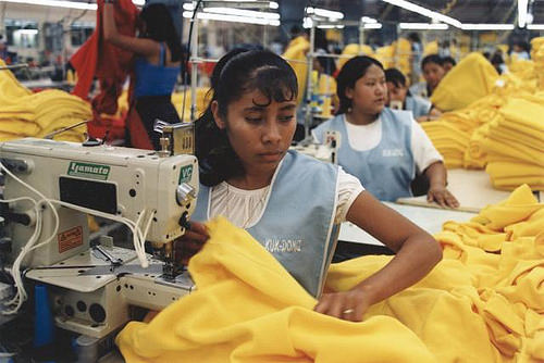 "Comprare levitra generico The One Minute Case For ""Sweatshops"" in Developing Countries"