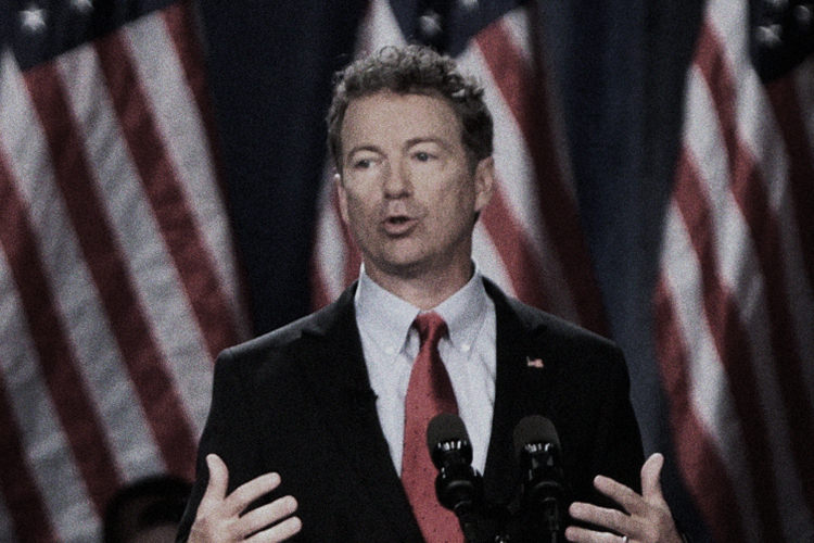 Why it Doesn't Matter Whether Rand Paul Is a Libertarian