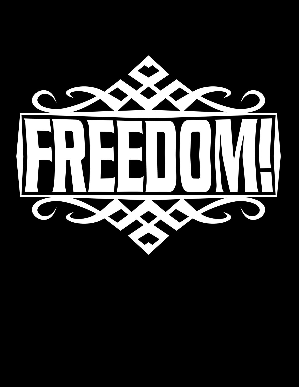 Book review: Freedom!
