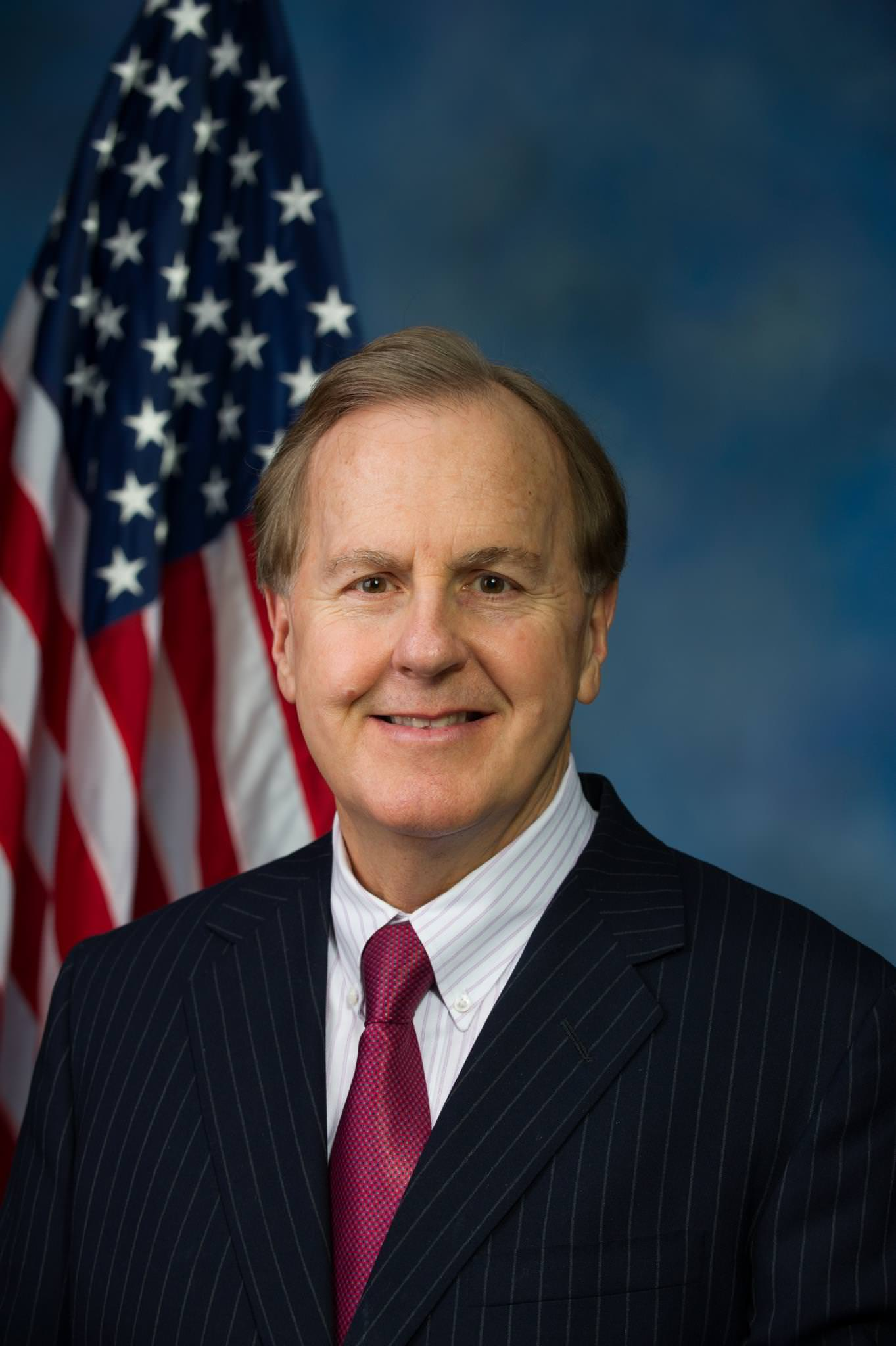 Why Robert Pittenger is essentially correct about discrimination