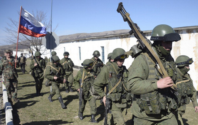 Six observations on the secession of Crimea