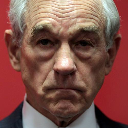 An open letter against an open letter to Ron Paul