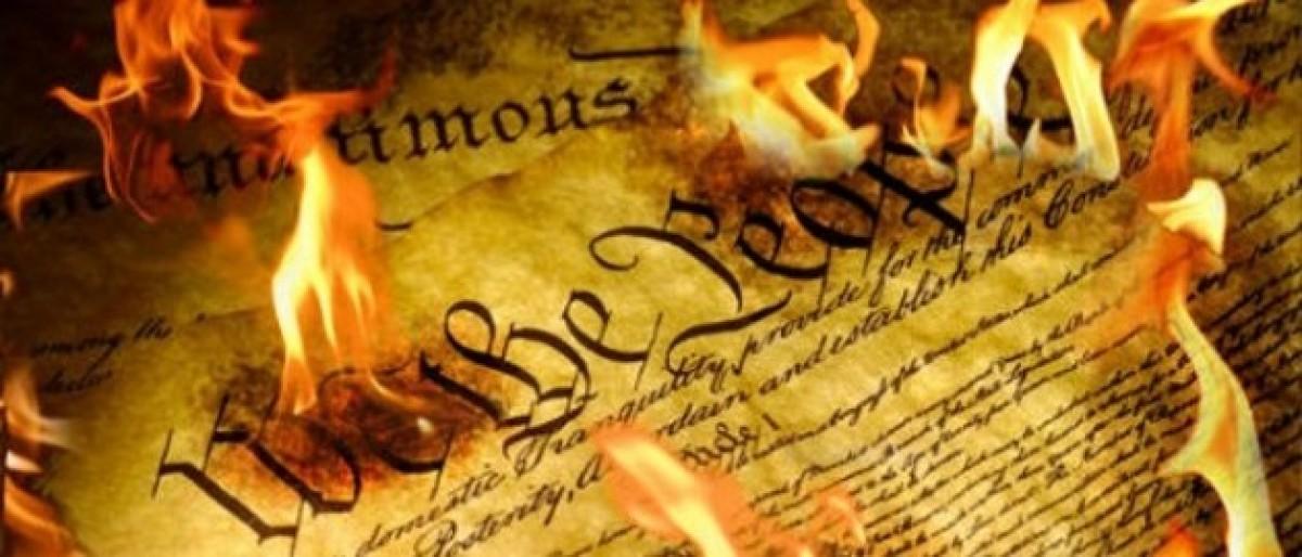 A Case Against the Second Amendment