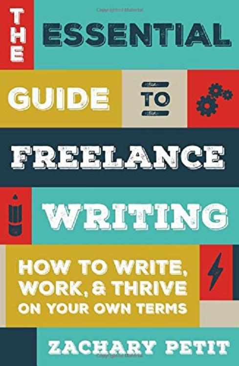 Book Review: The Essential Guide to Freelance Writing
