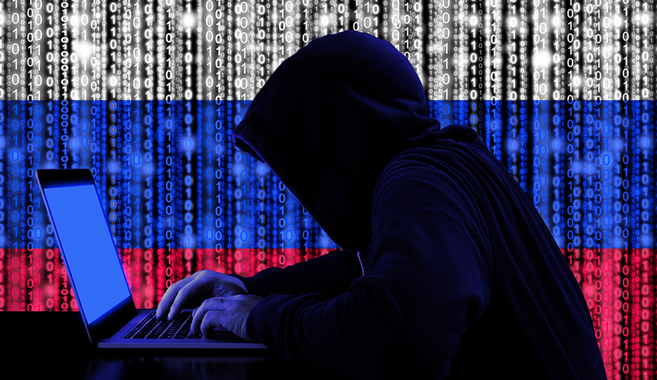 In Defense of Russian Hacking
