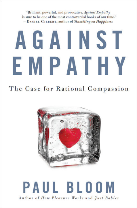 Book Review: Against Empathy