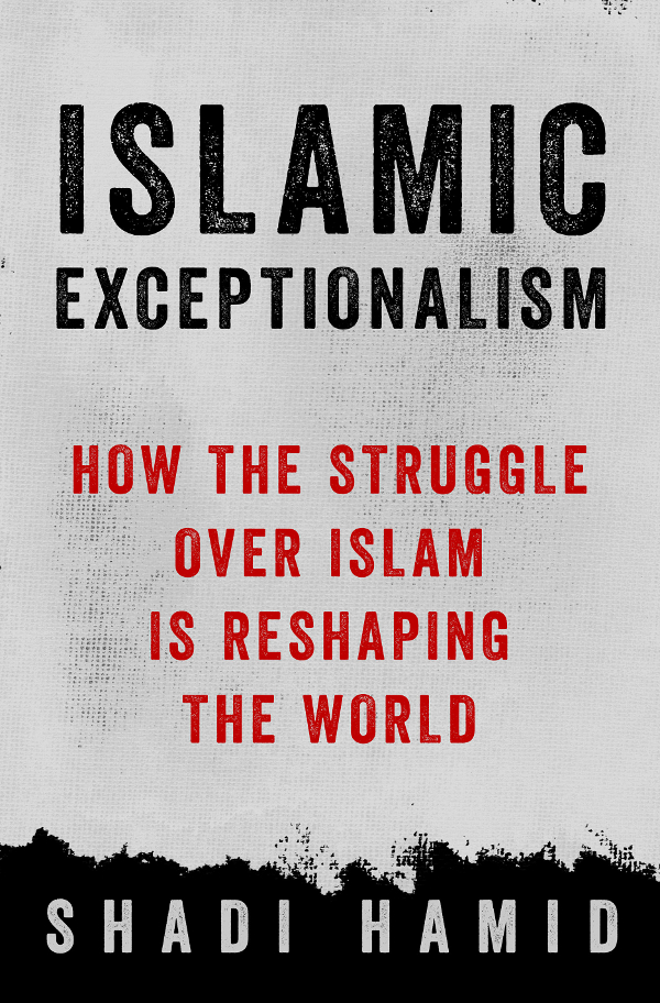 Book Review: Islamic Exceptionalism