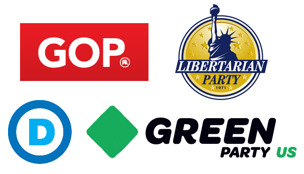 Se puede comprar levitra sin receta en farmacias A New Libertarian Party Logo