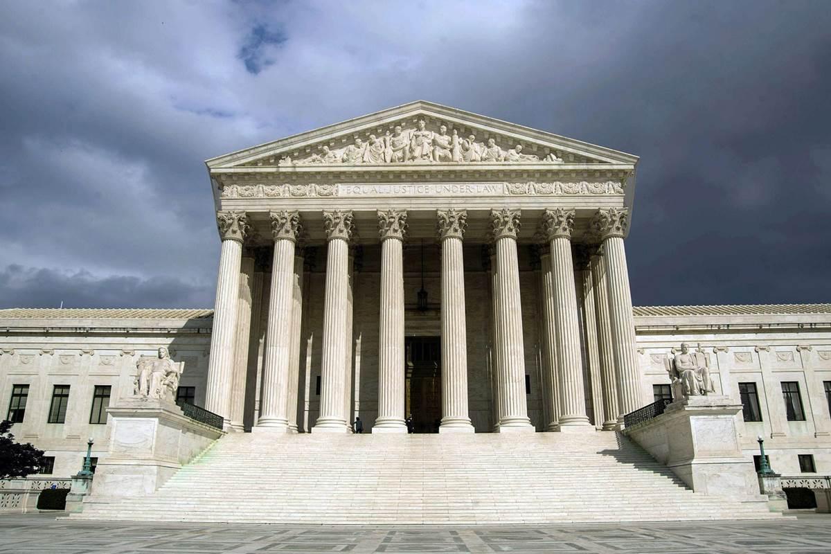 Efecto levitra 10 mg Gary Johnson's Supreme Court Picks and My Picks