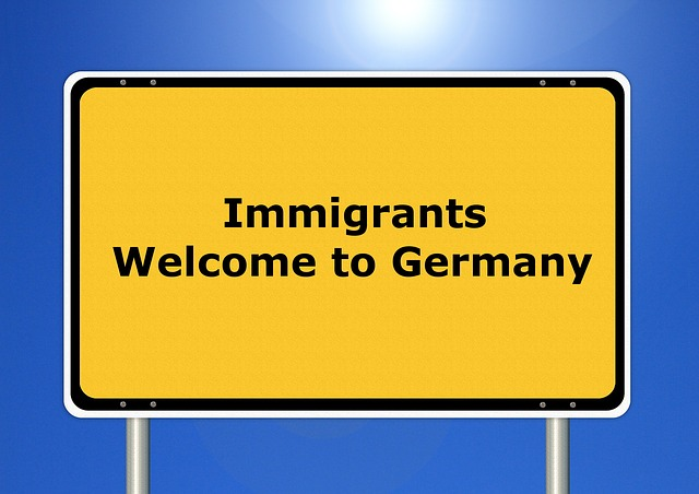 About That German Open Border Policy