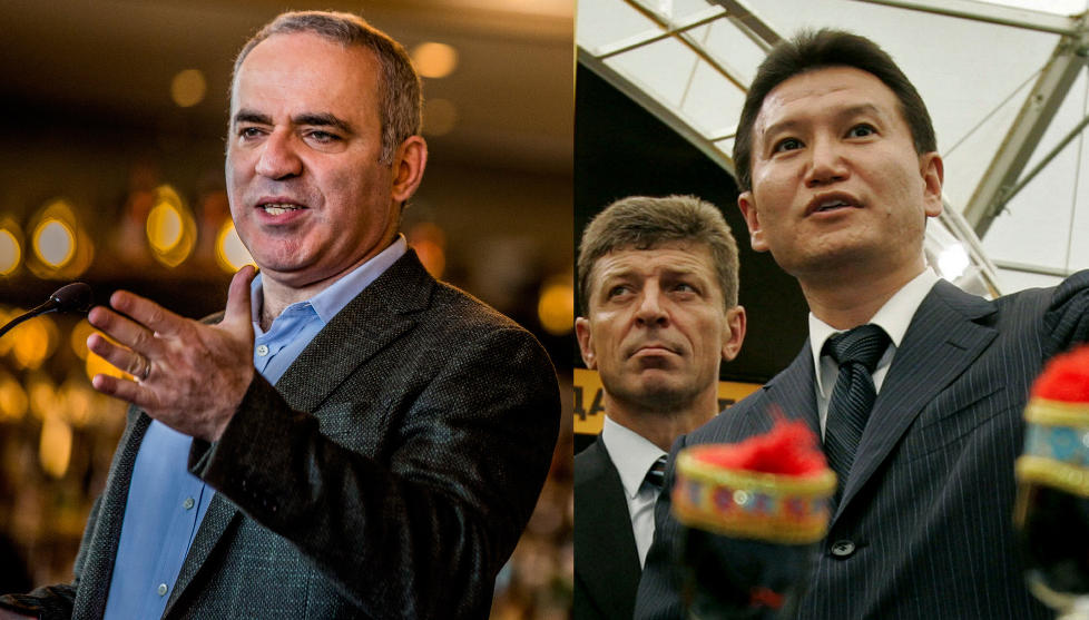 Kasparov and the Problem with Moral Codes
