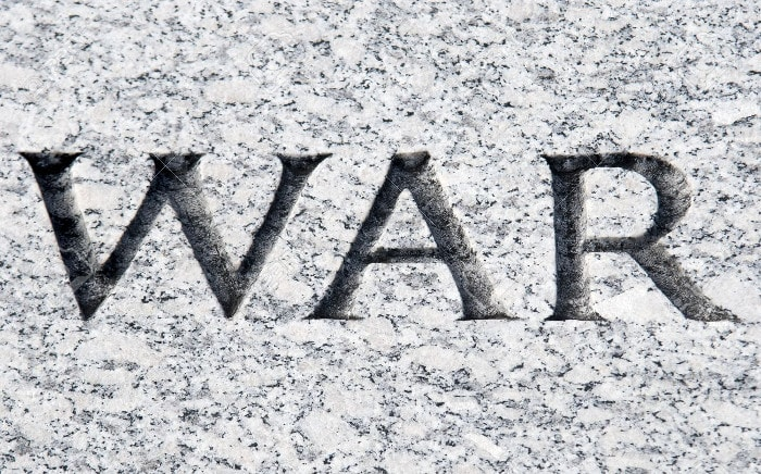War or Defense? What's in a Word?