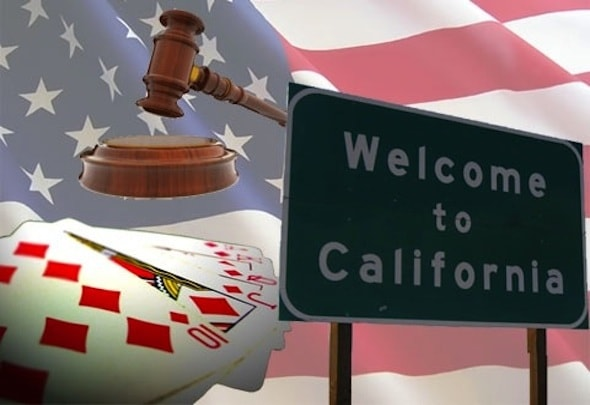 Online Poker in California and Crony Capitalism