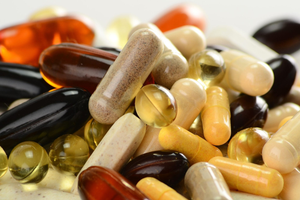 Are Vitamins Worth Purchasing?