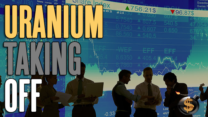Has A Uranium Bull Market Begun – An Interview with Collin Kettell of Palisade Global