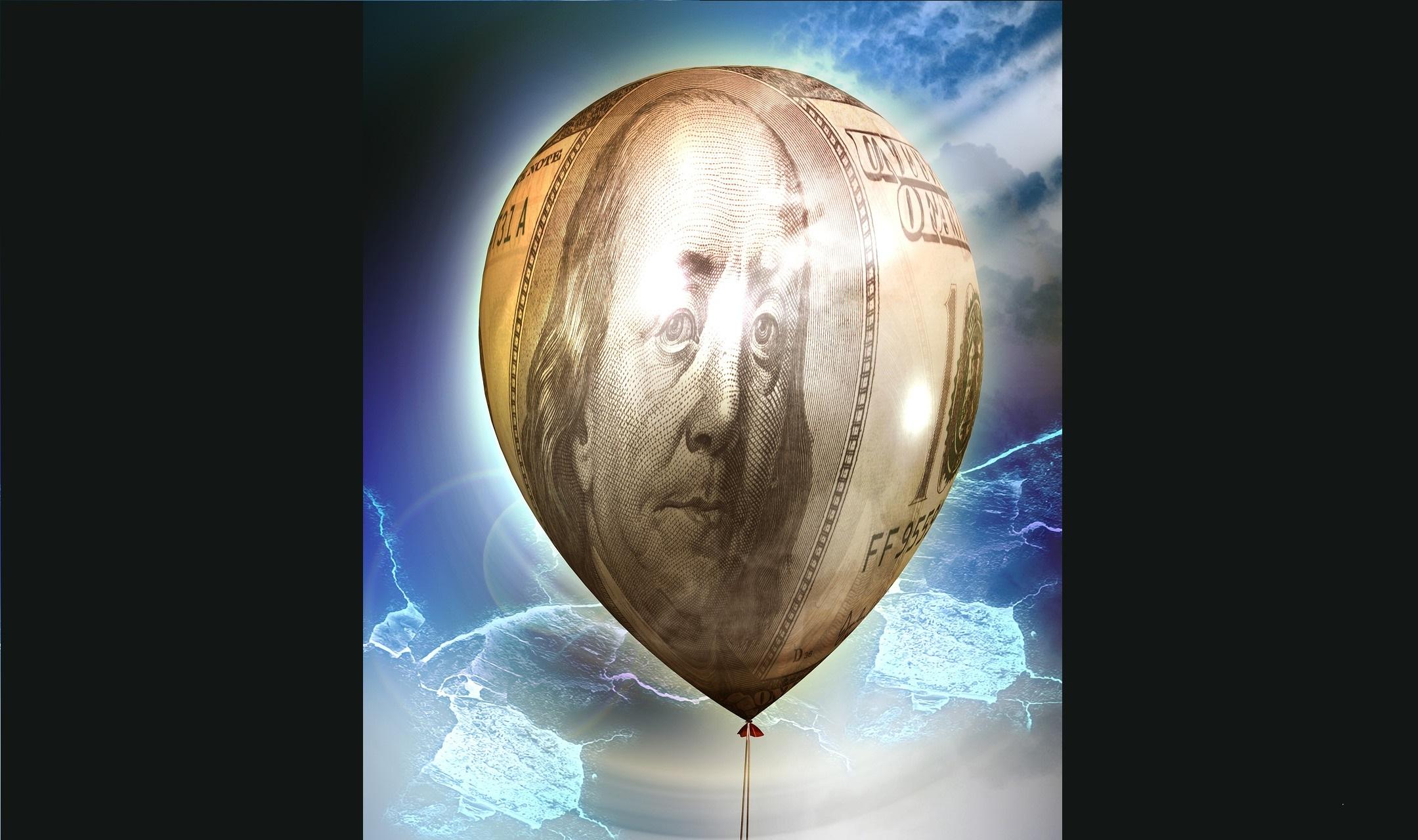 Hyperinflation worries overblown?