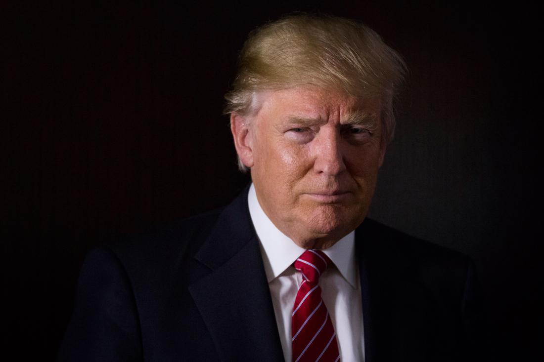 A constitutional argument for Donald Trump