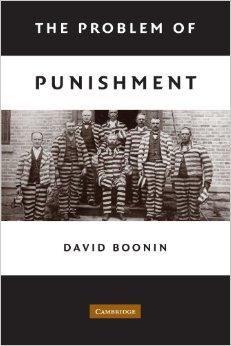 Against the Criminal Justice System, Pt. I: No One Should Ever Be Punished