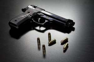 Gun Control and the Police State