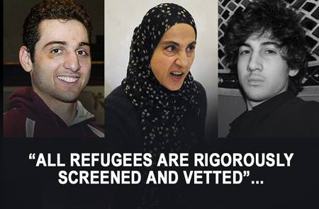 Libertarians and Obama's refugee policies