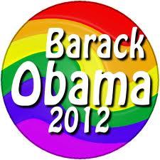 Gay Voters – part 1, Democrats