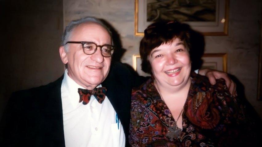 Memories of My Dear Friends Murray and Joey Rothbard