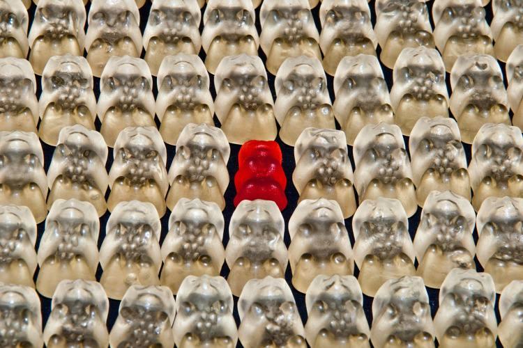 Mass Producing Individuality