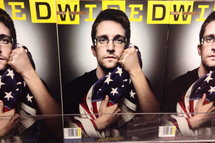 Obama Rejects Petition to Pardon Whistleblower Edward Snowden