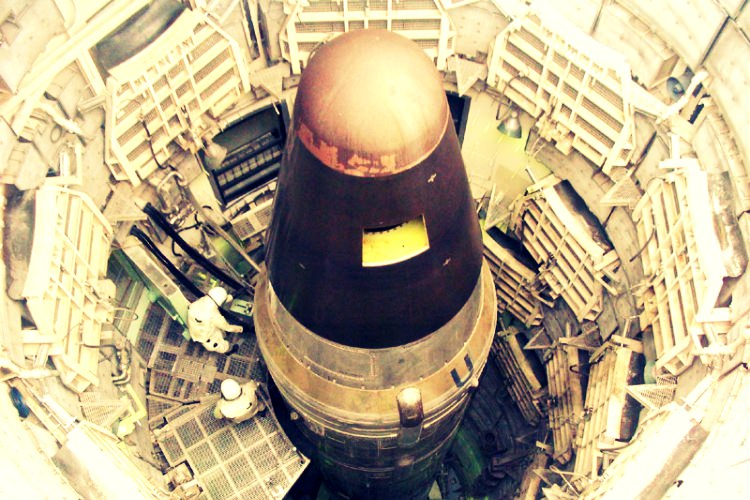 United States to Spend Nearly $1 Trillion Updating Nuclear Arsenal