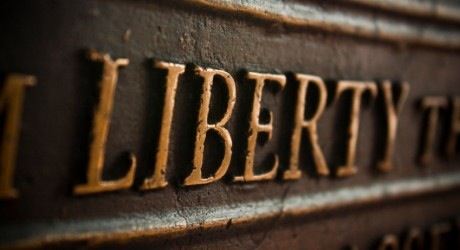 Libertarianism is not Egalitarianism