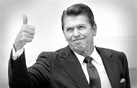 Romanticizing Reagan – Part III: Civil Liberties and Foreign Affairs