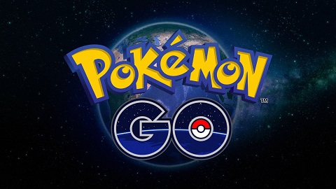It's all go with Pokemon!