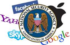 NSA backdoors