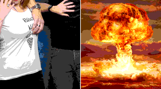 Sex or Nukes