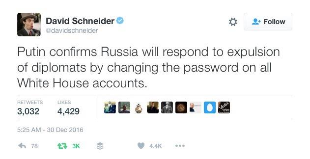 Emails and Russians
