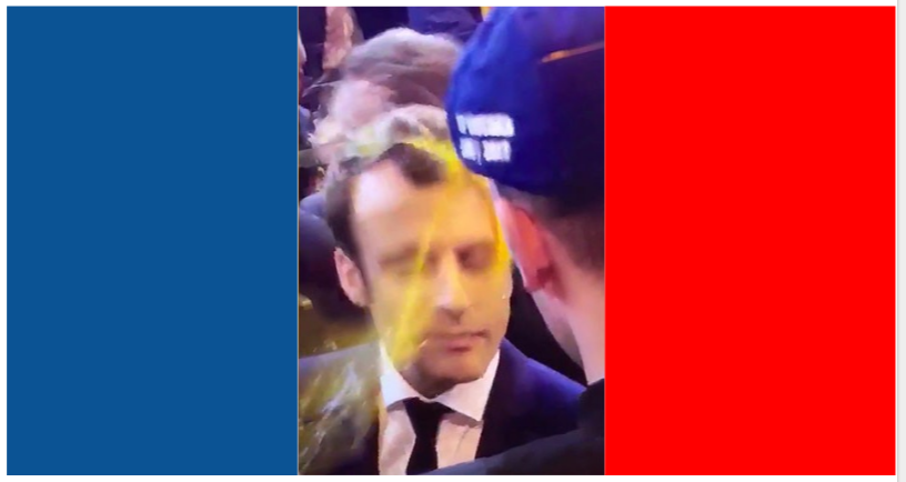 French Election March Madness