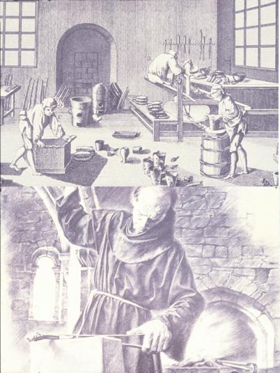 midieval-artisans-at-work