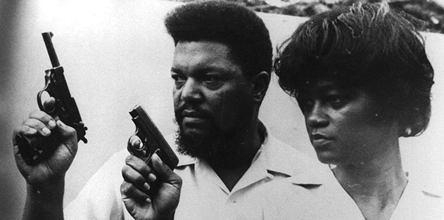 The Black Tradition of Armed Self-Defense