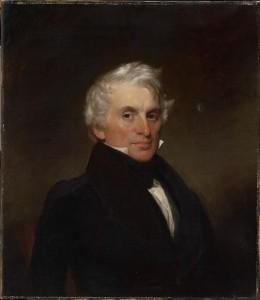 Frederic Tudor