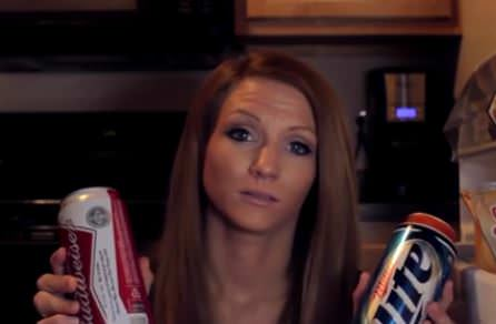 VIDEO: Eww, There's a Bureaucrat In My Beer