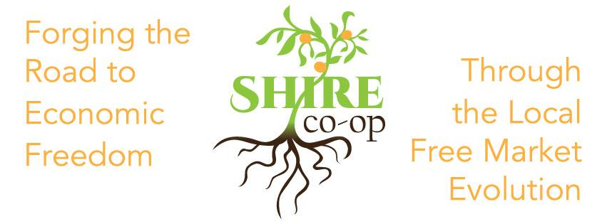 Shire Co-op banner