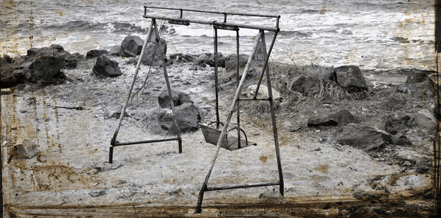 The Abolition of the Playground
