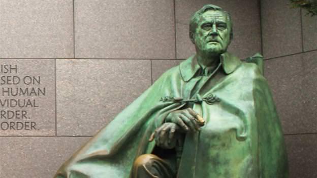 franklin delano roosevelts presidency essay