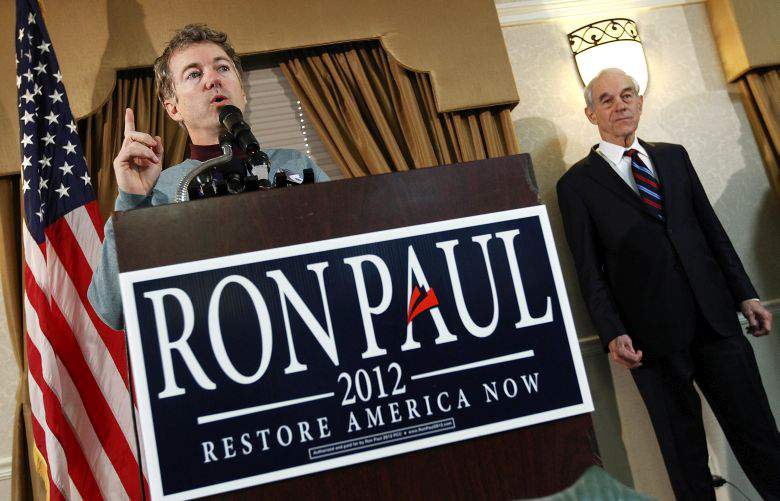 The Rand Paul Campaign: A Retrospective