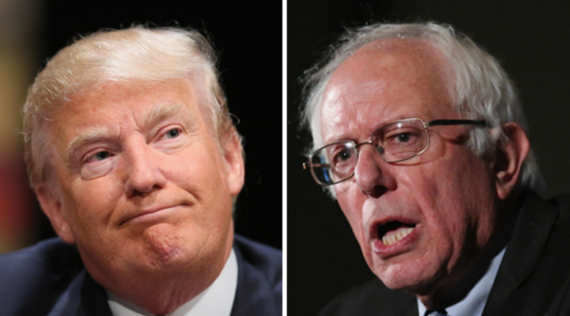 What Does the Sanders and Trump Victory Mean?
